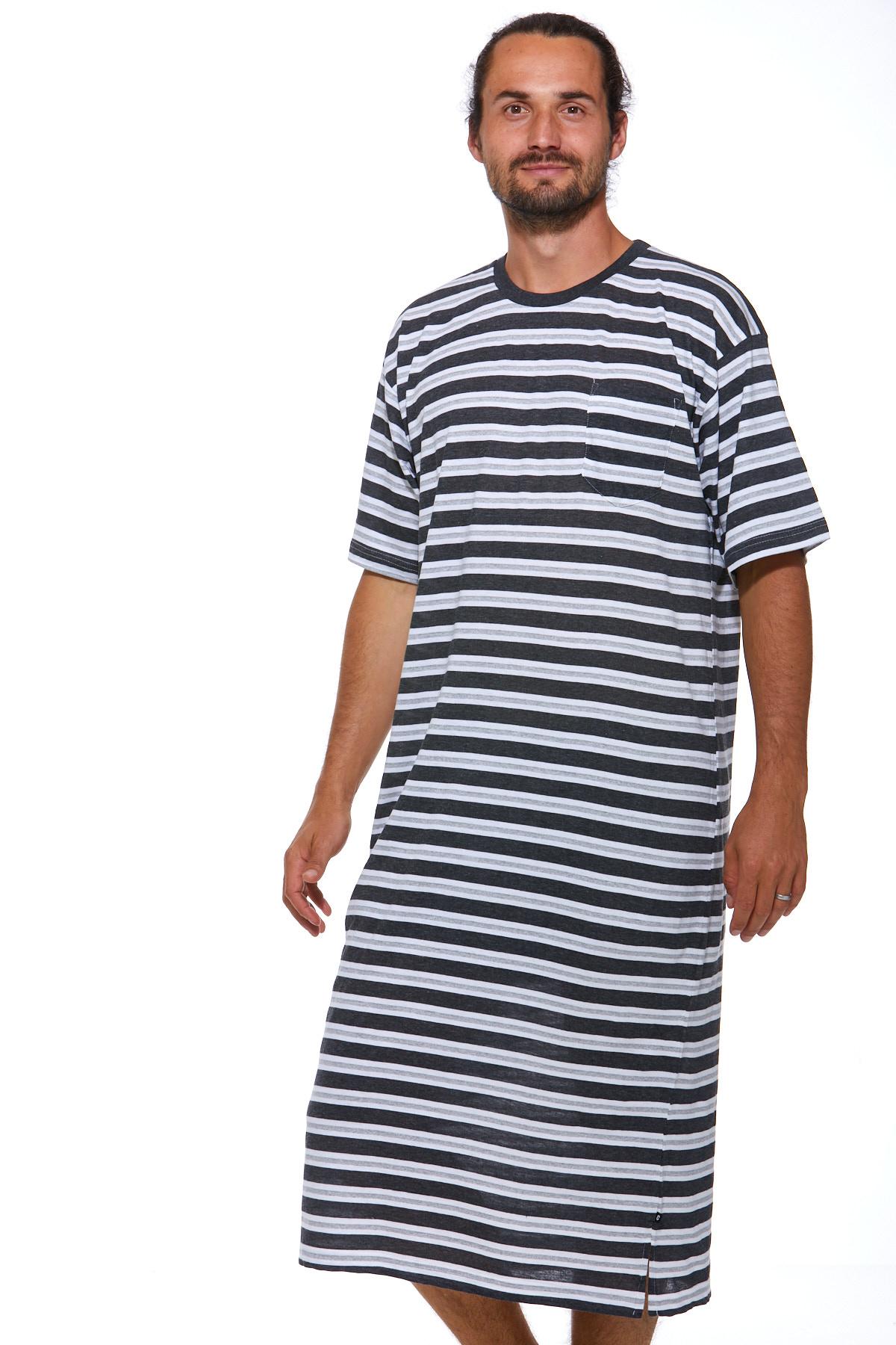 Pánské noční košile 1P0775
