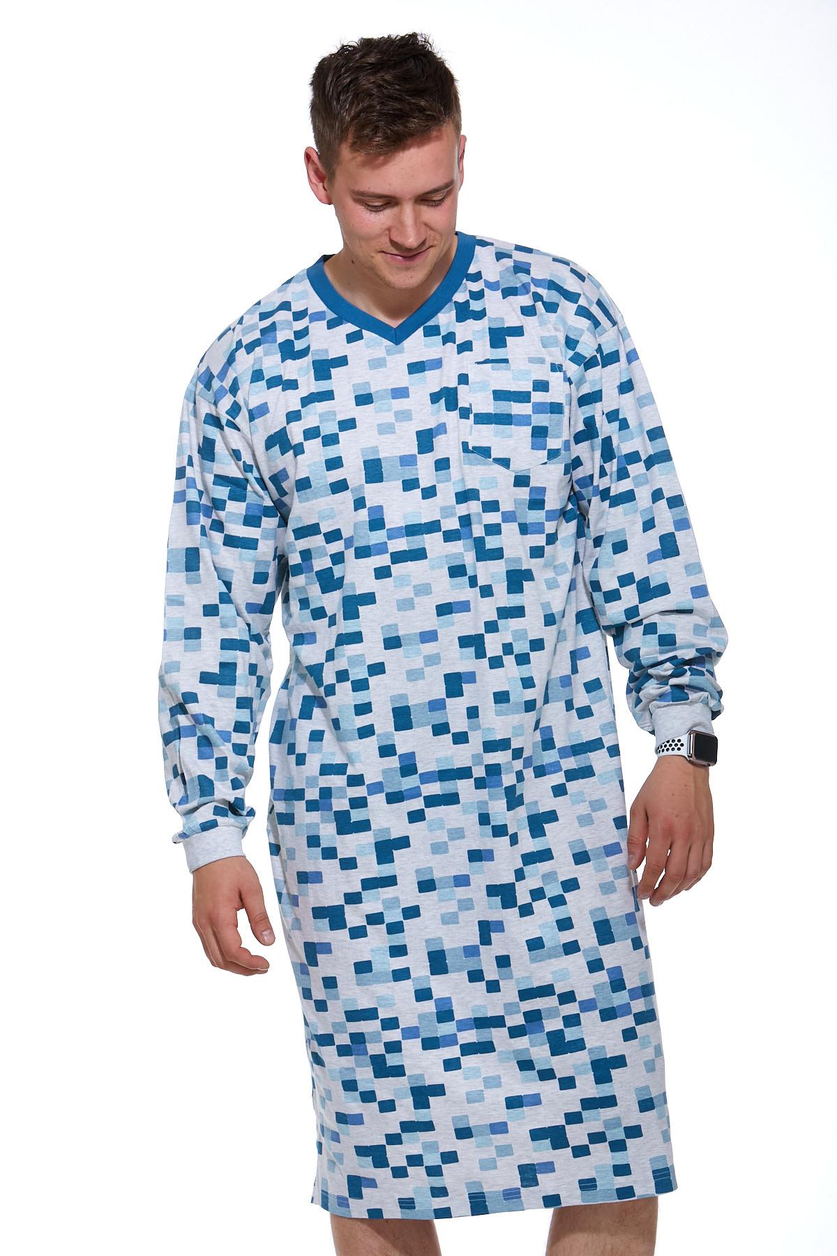Pánské noční košile 1P0774