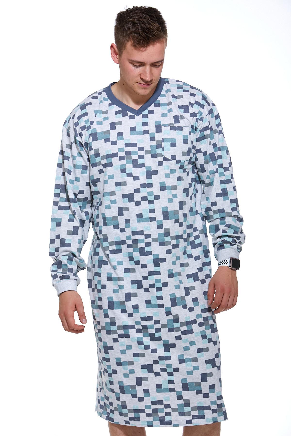 Pánské noční košile 1P0773