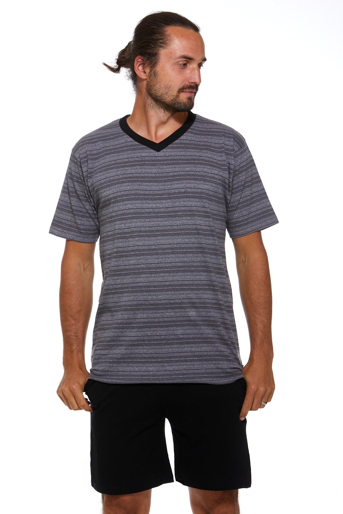 Pyžamo pro muže luxusní 1P0811
