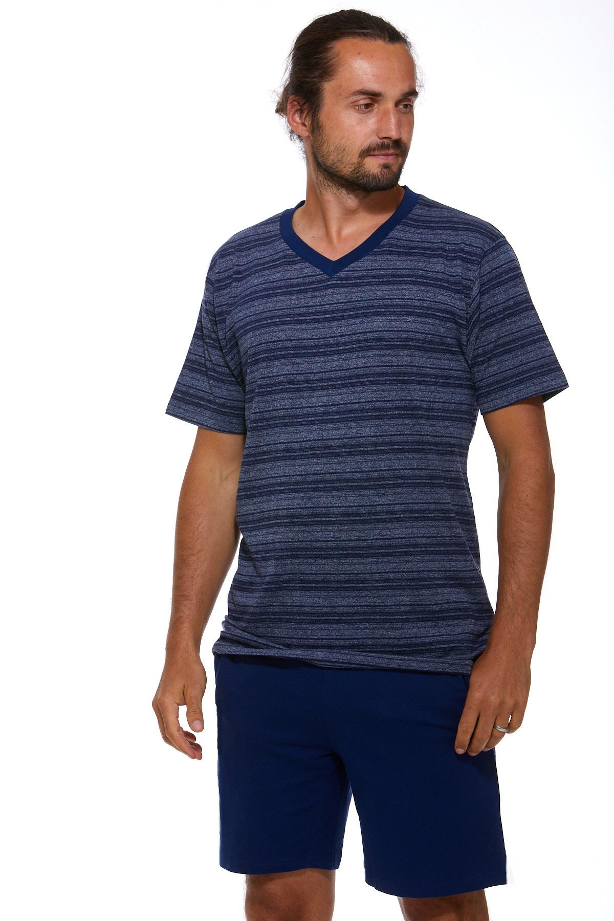 Pyžamo pro muže luxusní 1P0810