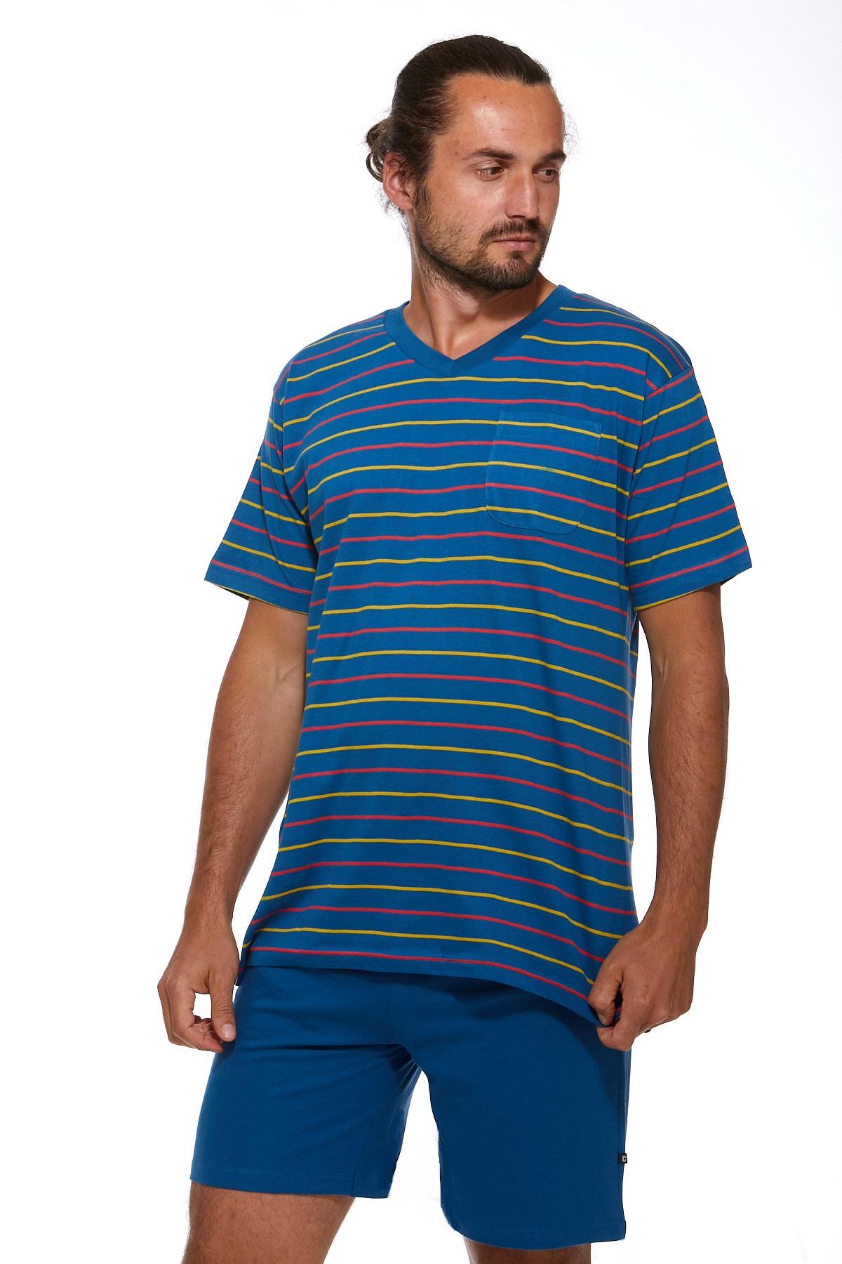 Pyžamo pro muže luxusní 1P0807
