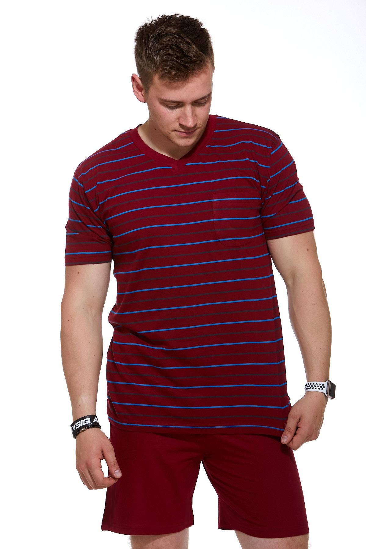 Pyžamo pro muže luxusní 1P0806