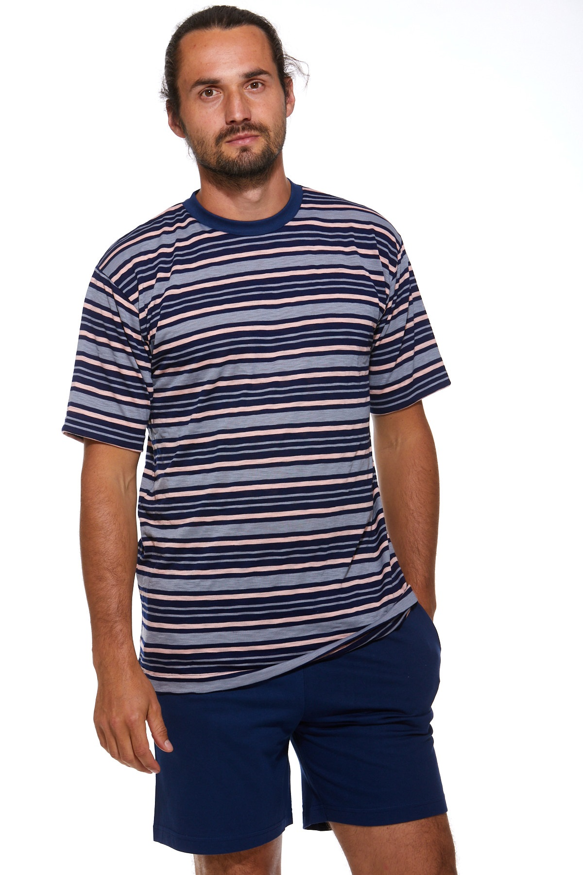 Pyžamo pro muže luxusní 1P0805