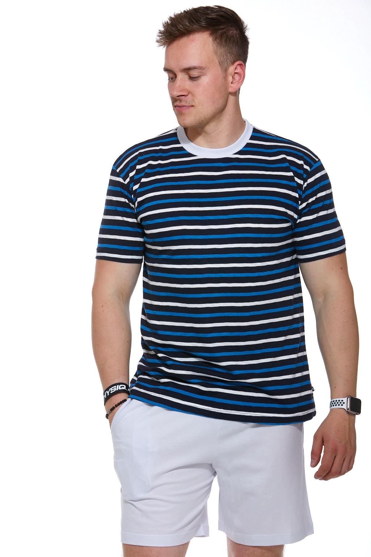 Pyžamo pro muže luxusní 1P0804