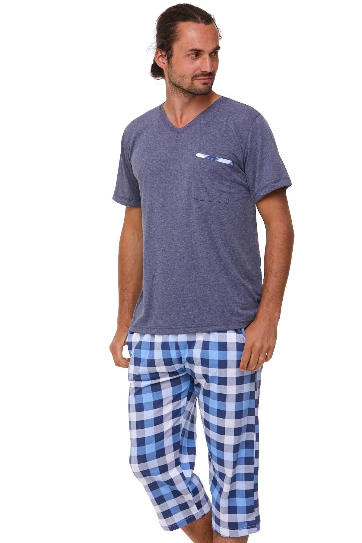 Pyžamo pro muže 1P0825