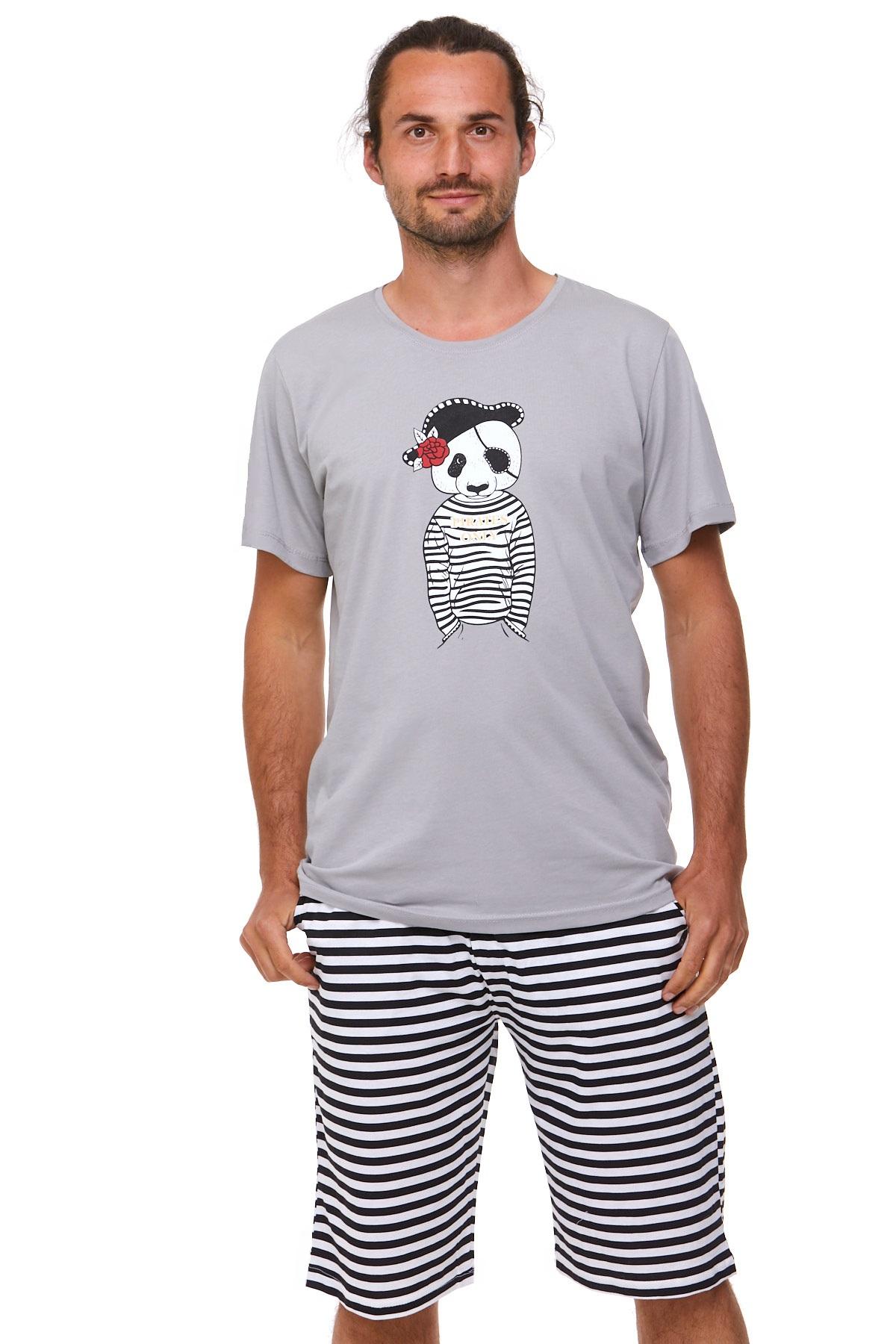 Pyžamo pro muže 1P0823