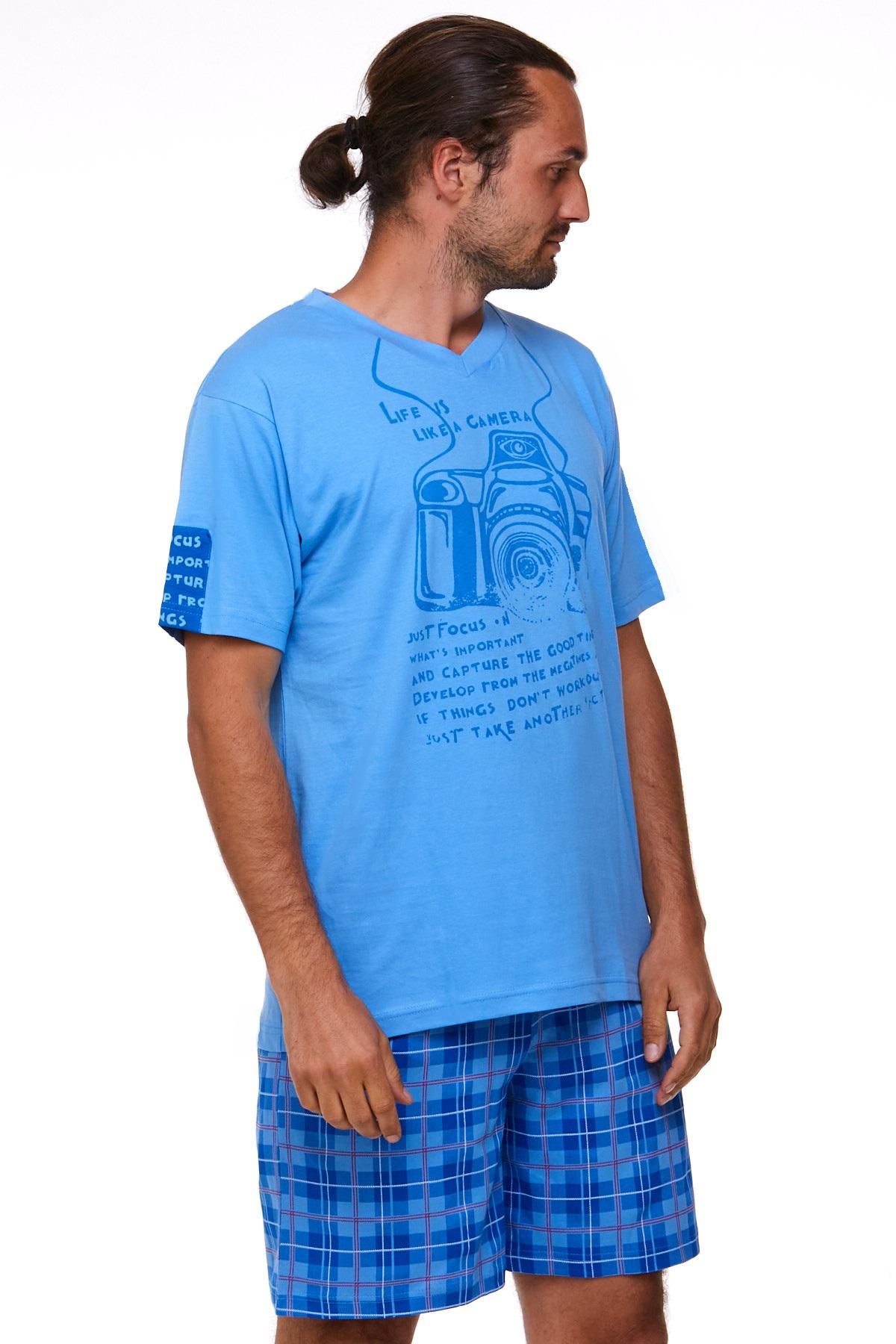 Pyžamo pro muže 1P0791