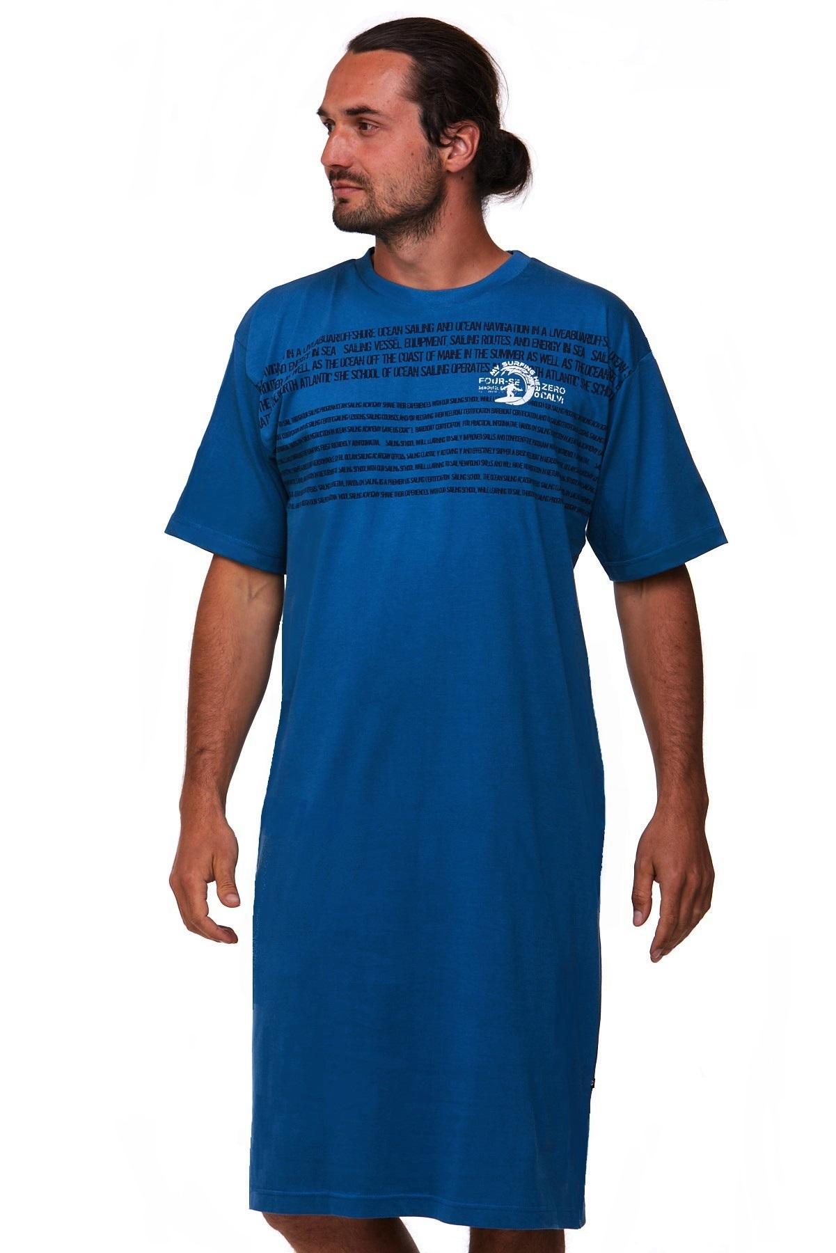 Pánské noční košile 1P0815