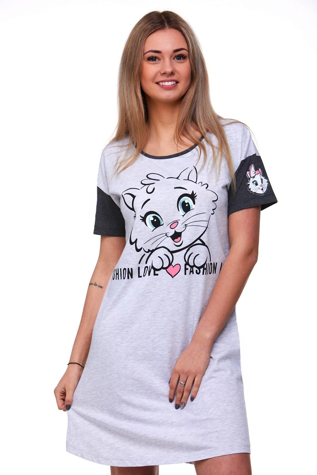 Noční košilka  1C1908