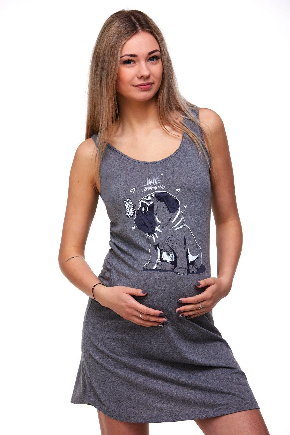 Košilka pro těhotné 1C1919