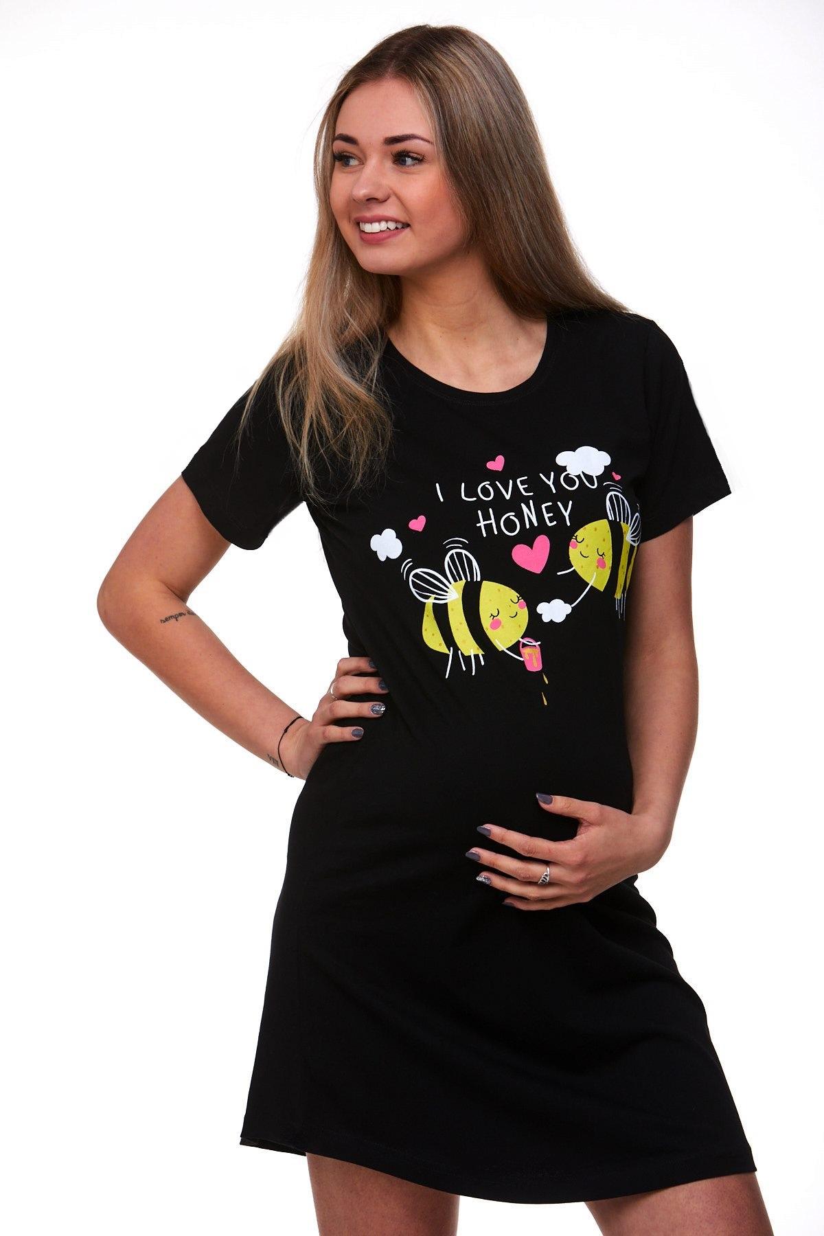 Košilka pro těhotné 1C1918