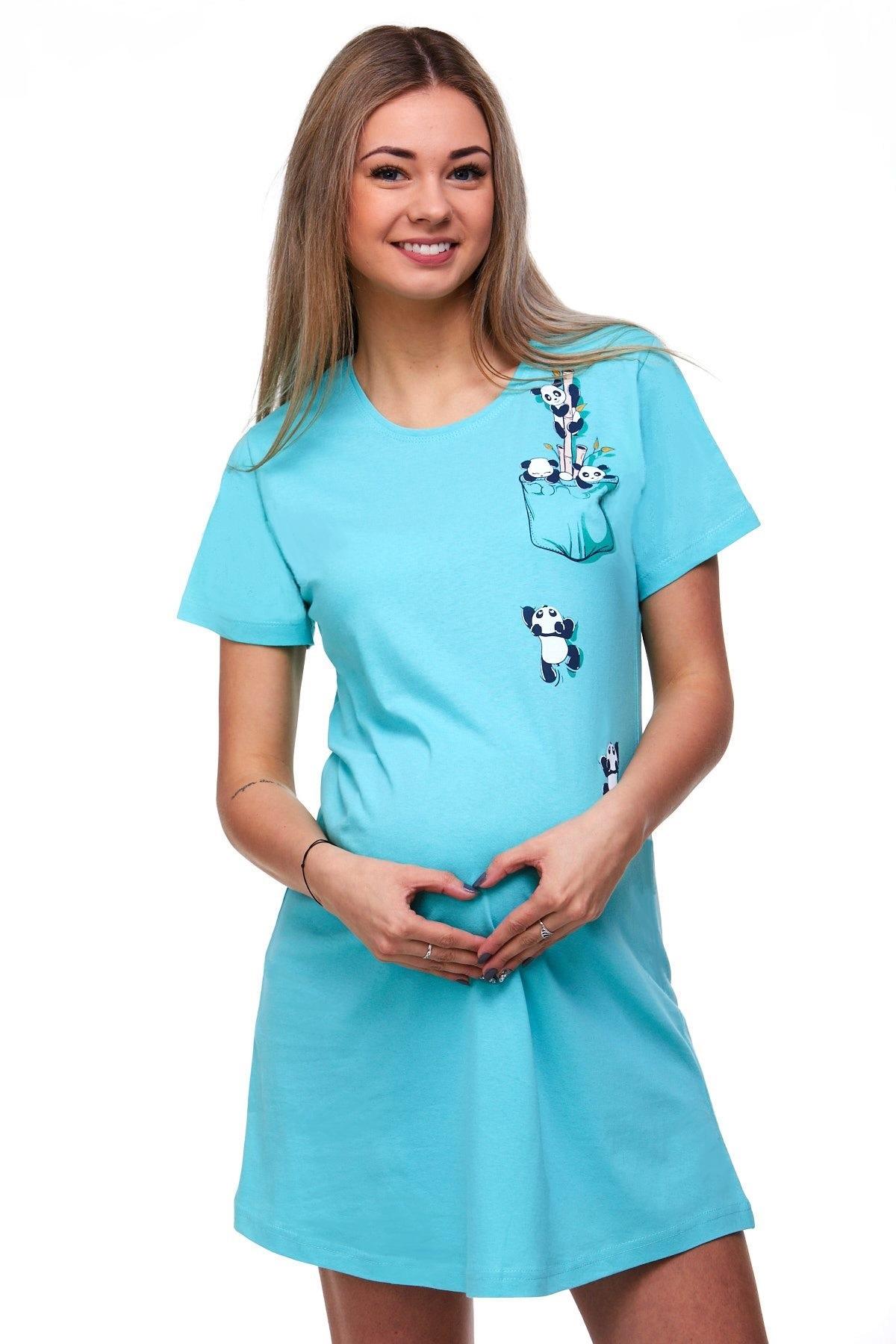 Košilka pro těhotné 1C1907