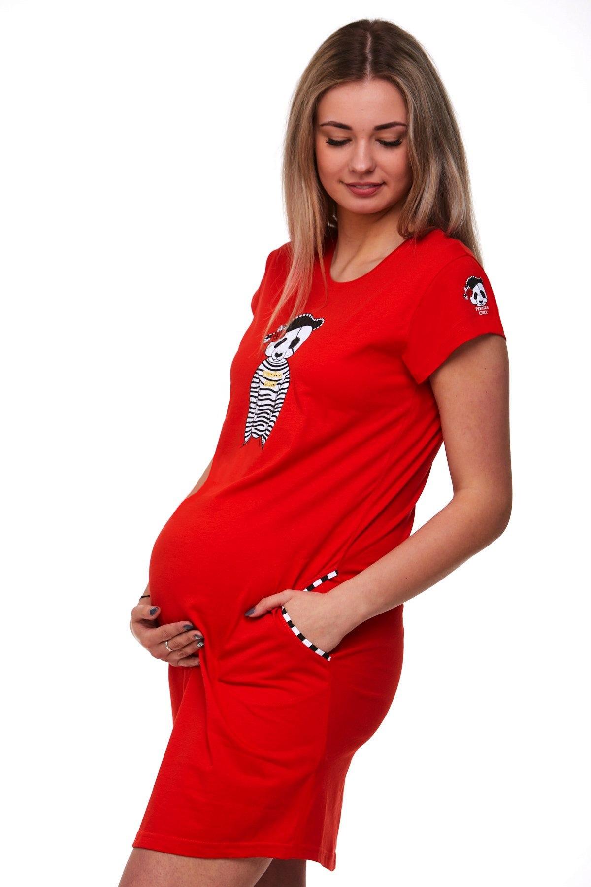 Košilka pro těhotné 1C1905