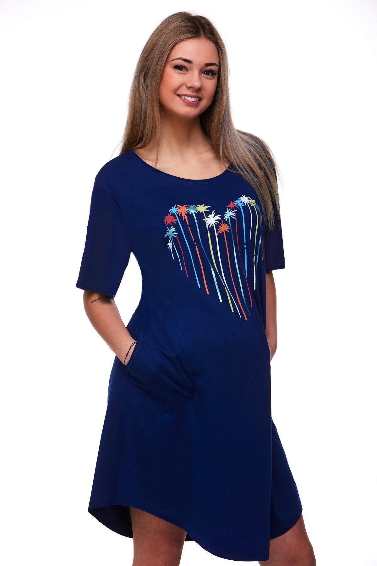 Košilka pro těhotné 1C1902