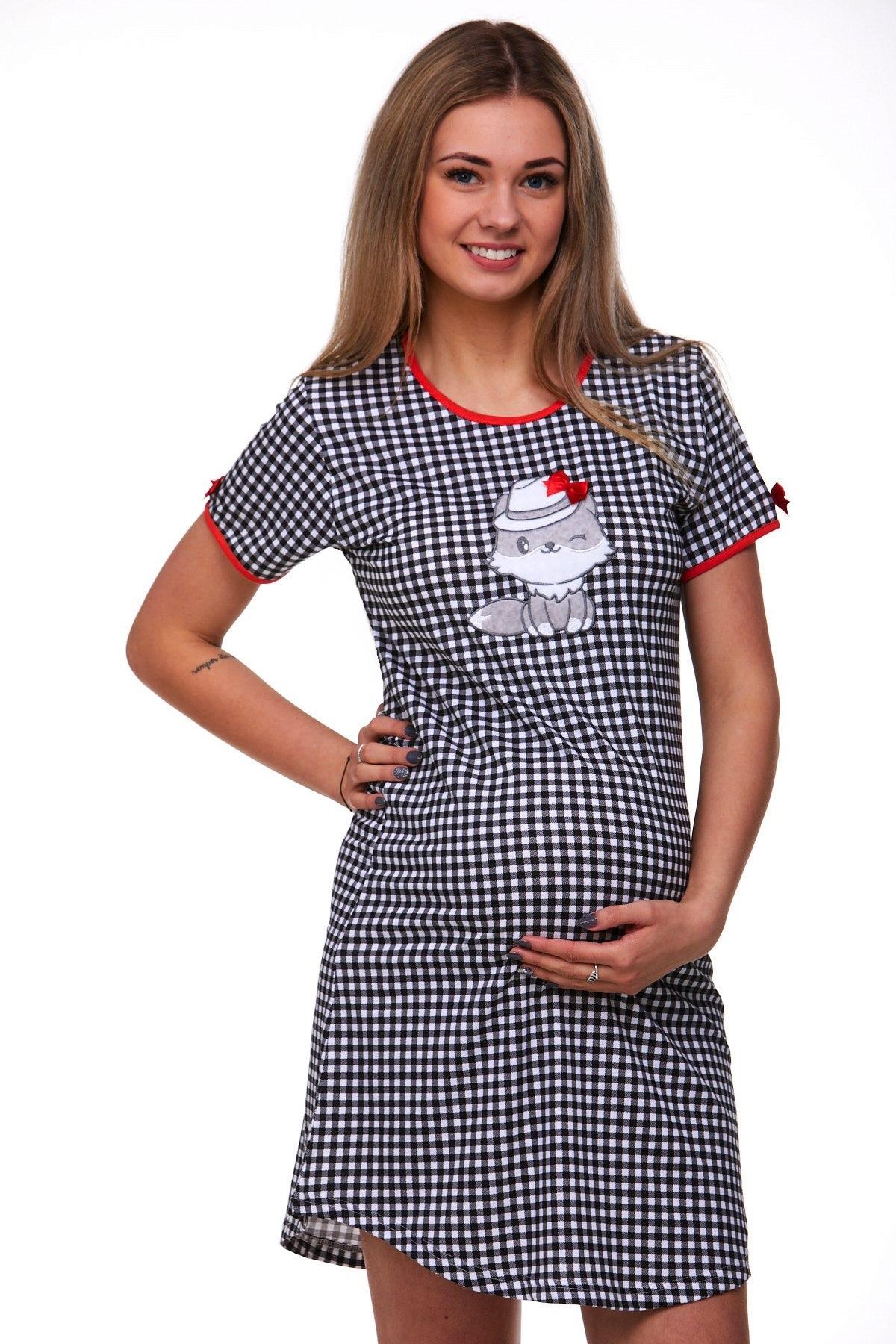 Košilka pro těhotné 1C1901