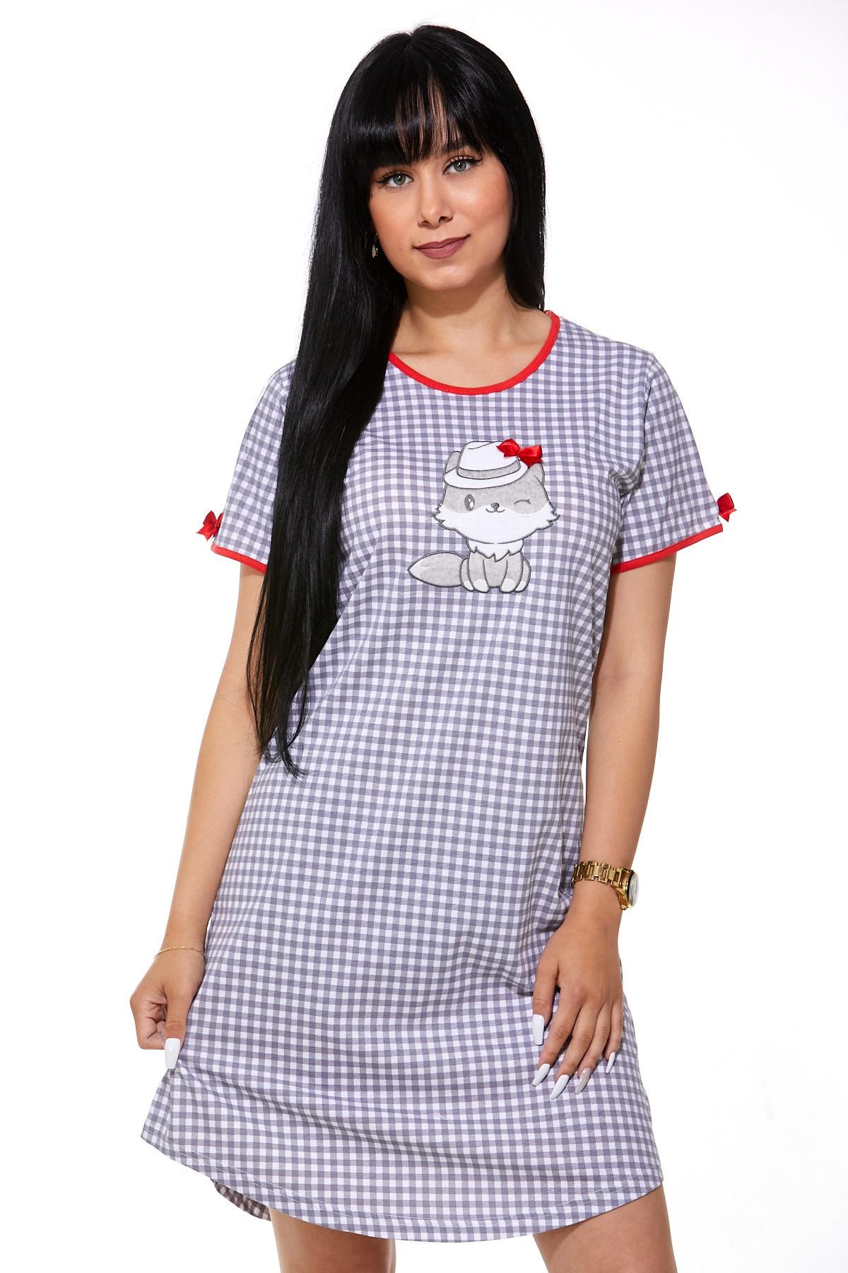 Noční košilka 1C1900