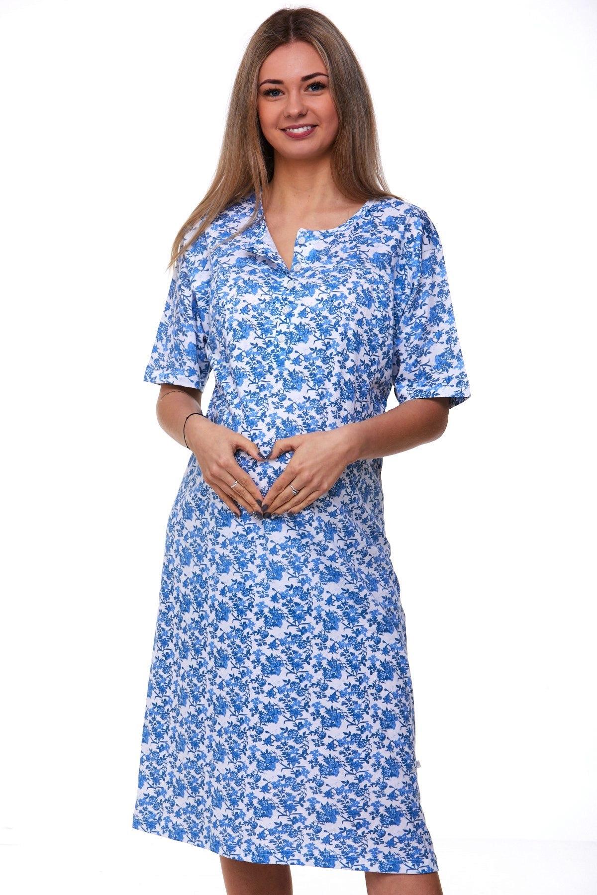 Košilka kojící do porodnice 1C1967
