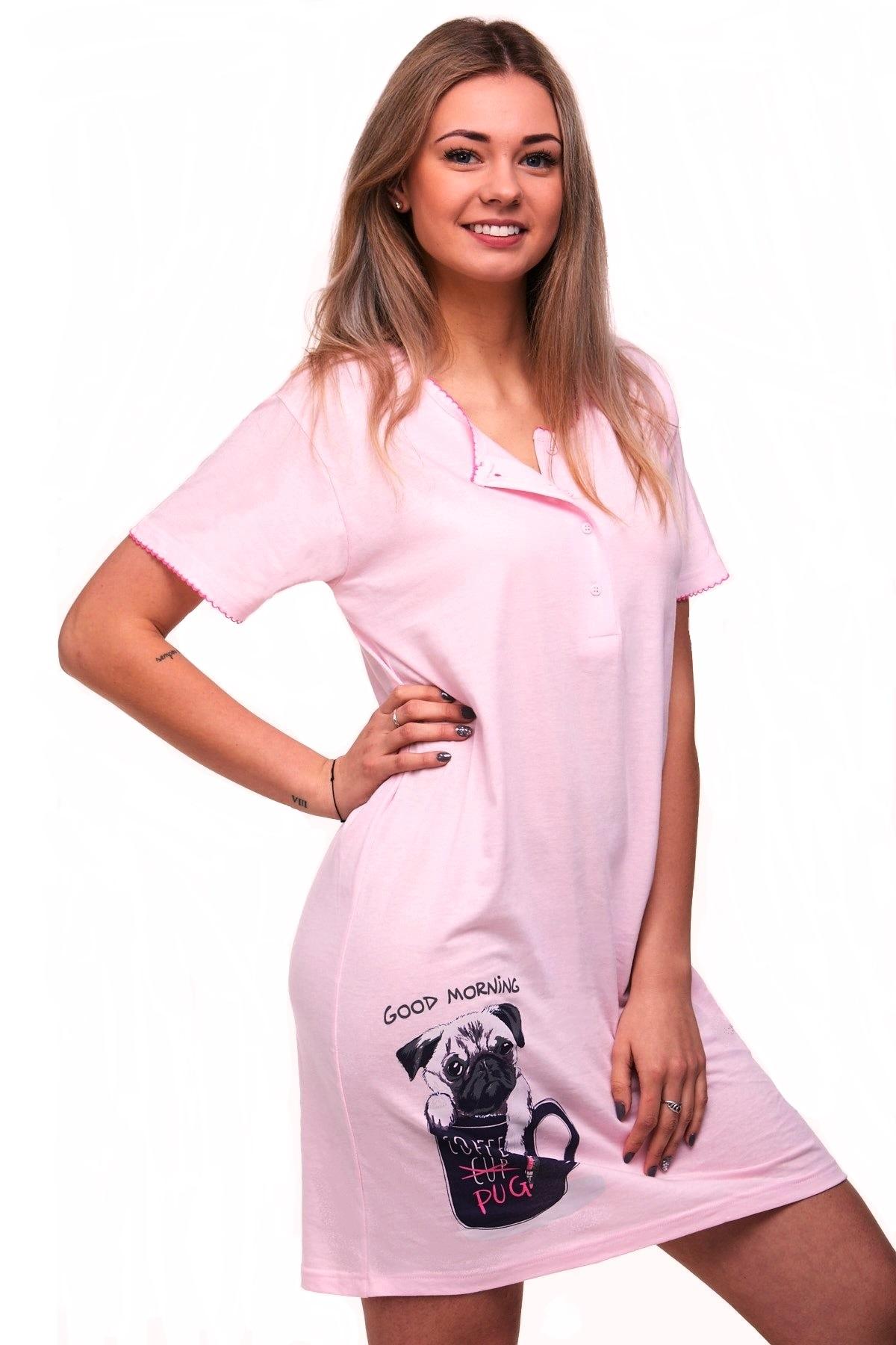 Dámská košilka noční 1C1961