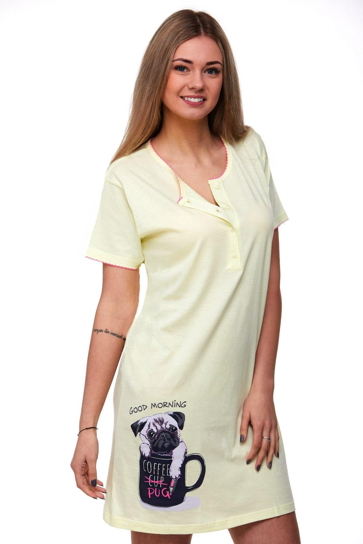 Dámská košilka noční 1C1960