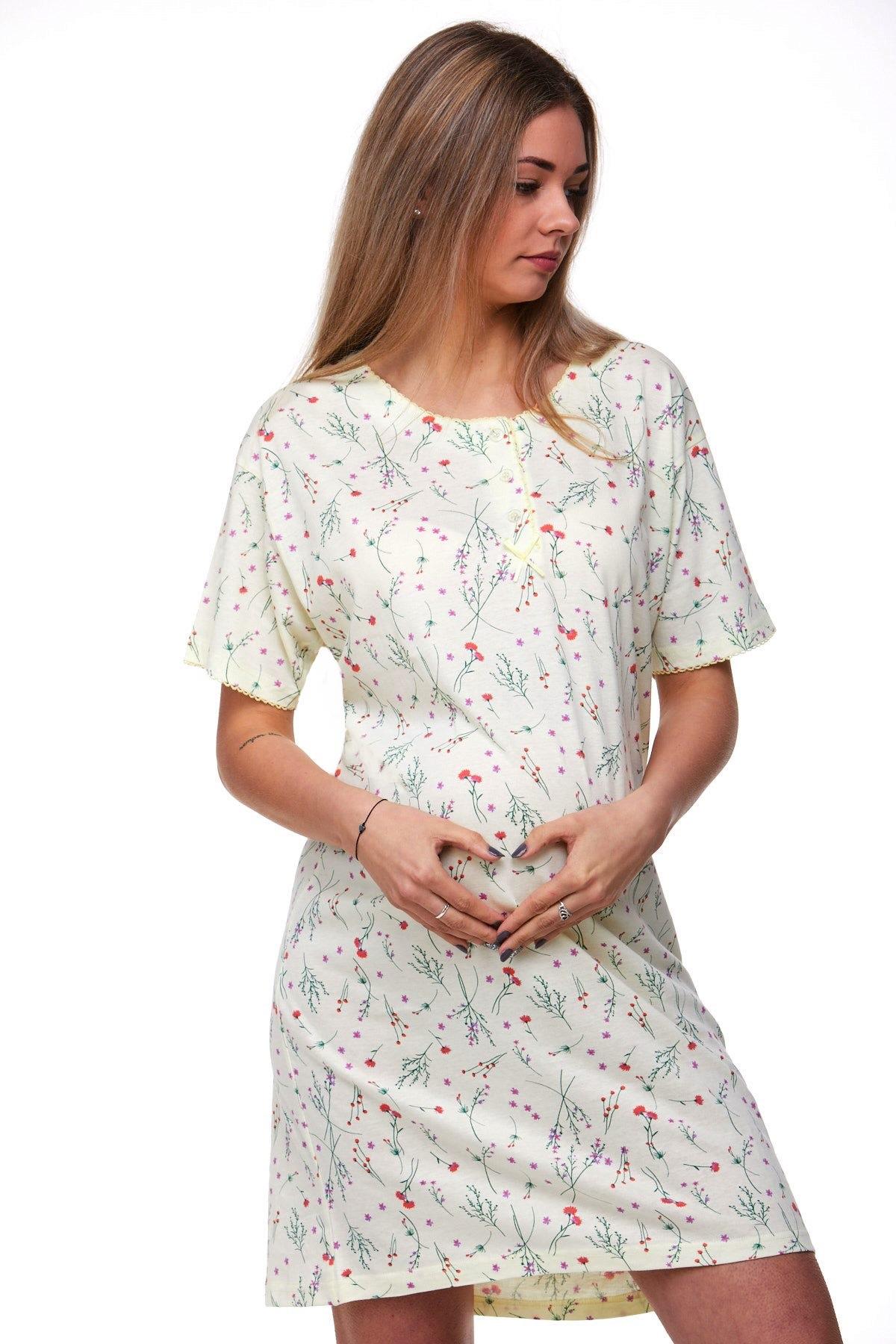 Těhotenská košilka 1C1941