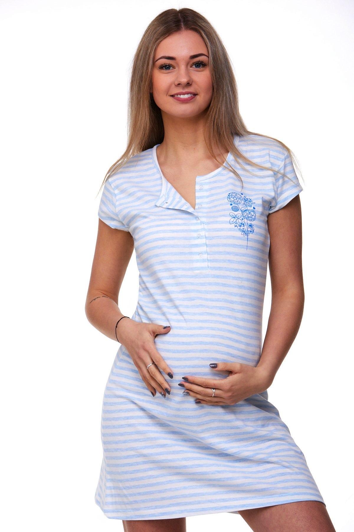 Košilka kojící do porodnice 1C1936