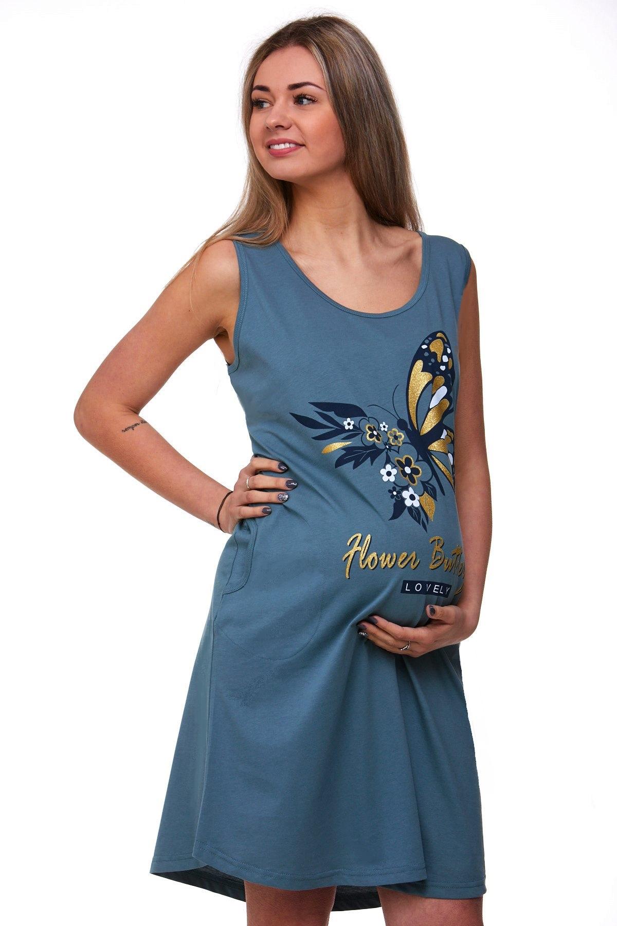 Košilka pro těhotné 1C1922