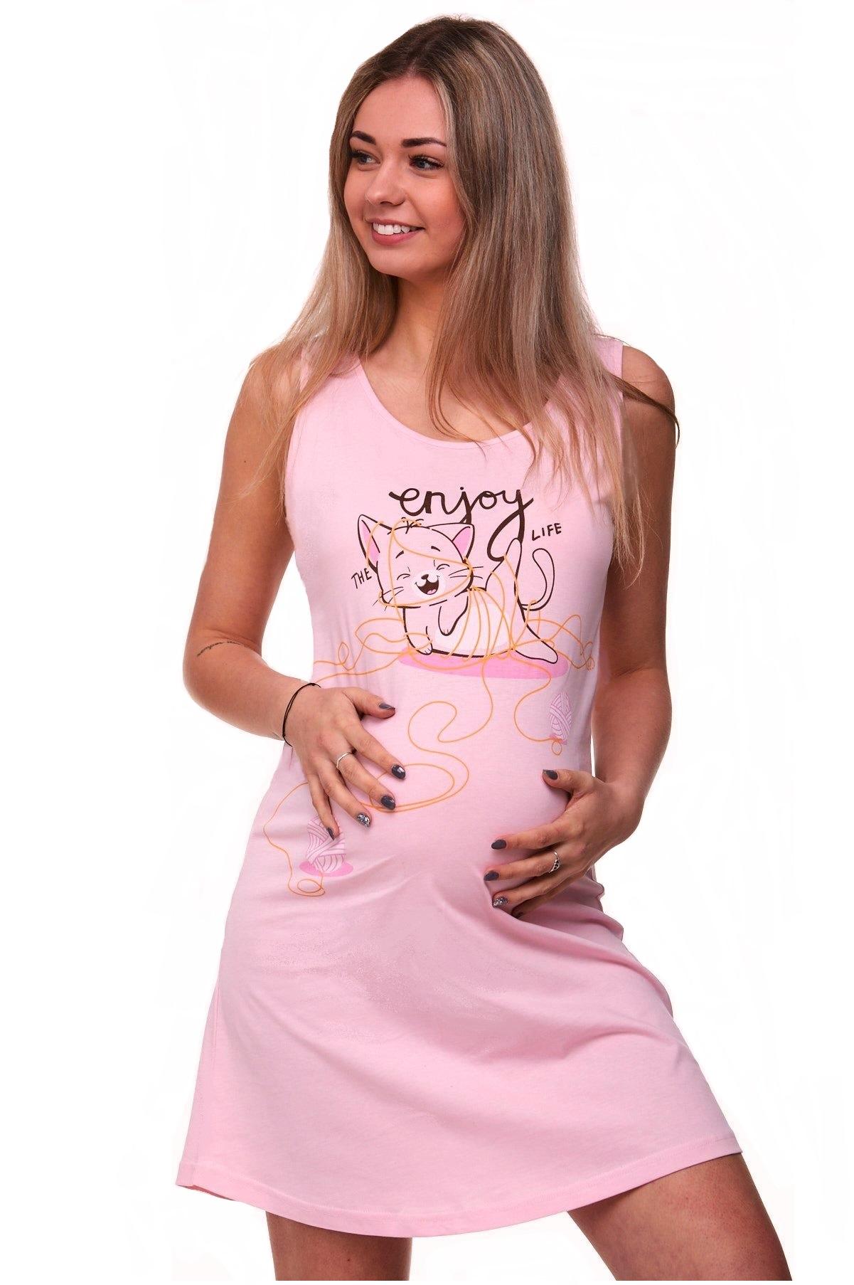 Košilka pro těhotné 1C1920
