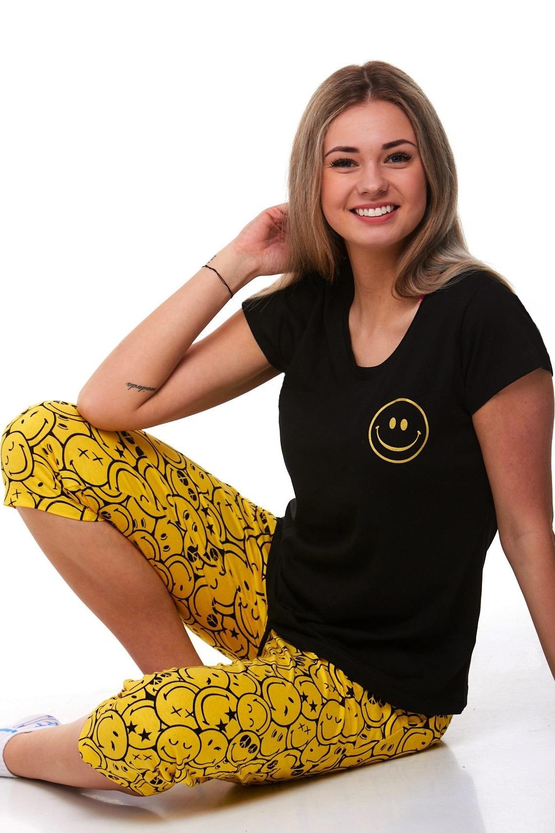 Dámské pyžamo 1B0826