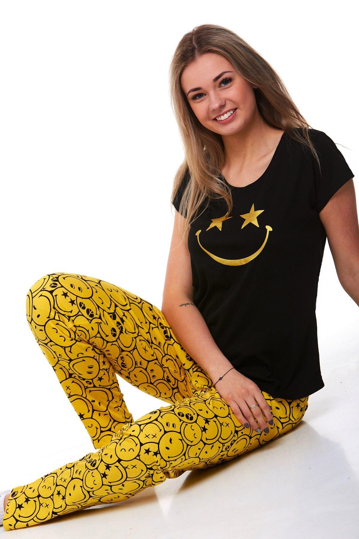 Dámské pyžamo 1B0824