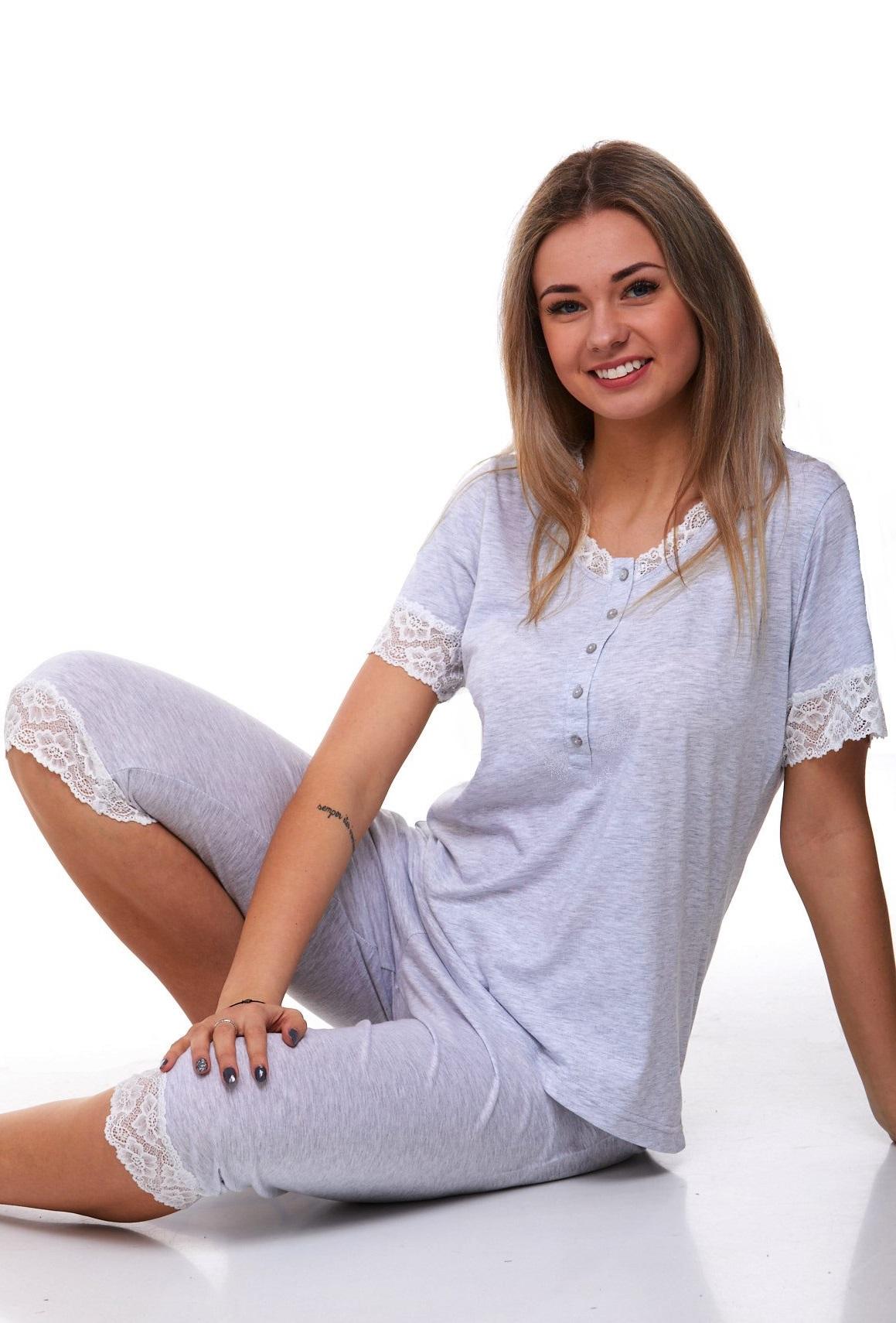 Dámské pyžamo 1B0820