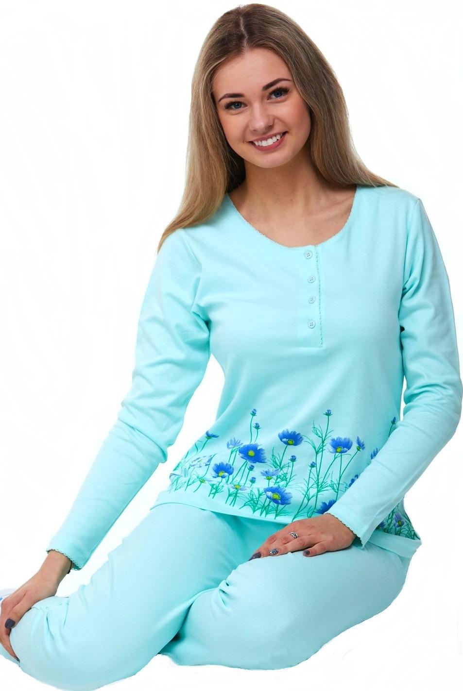 Elegantní pyžamo pro ženy 1B0838