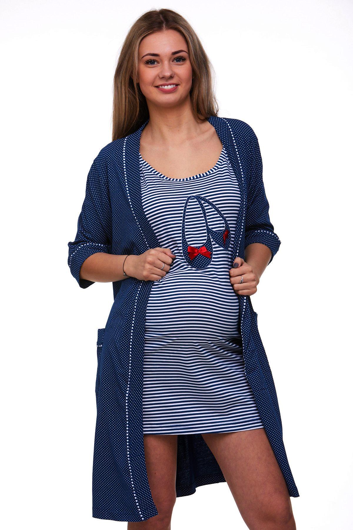 Mateřský komplet na kojení 1G0234