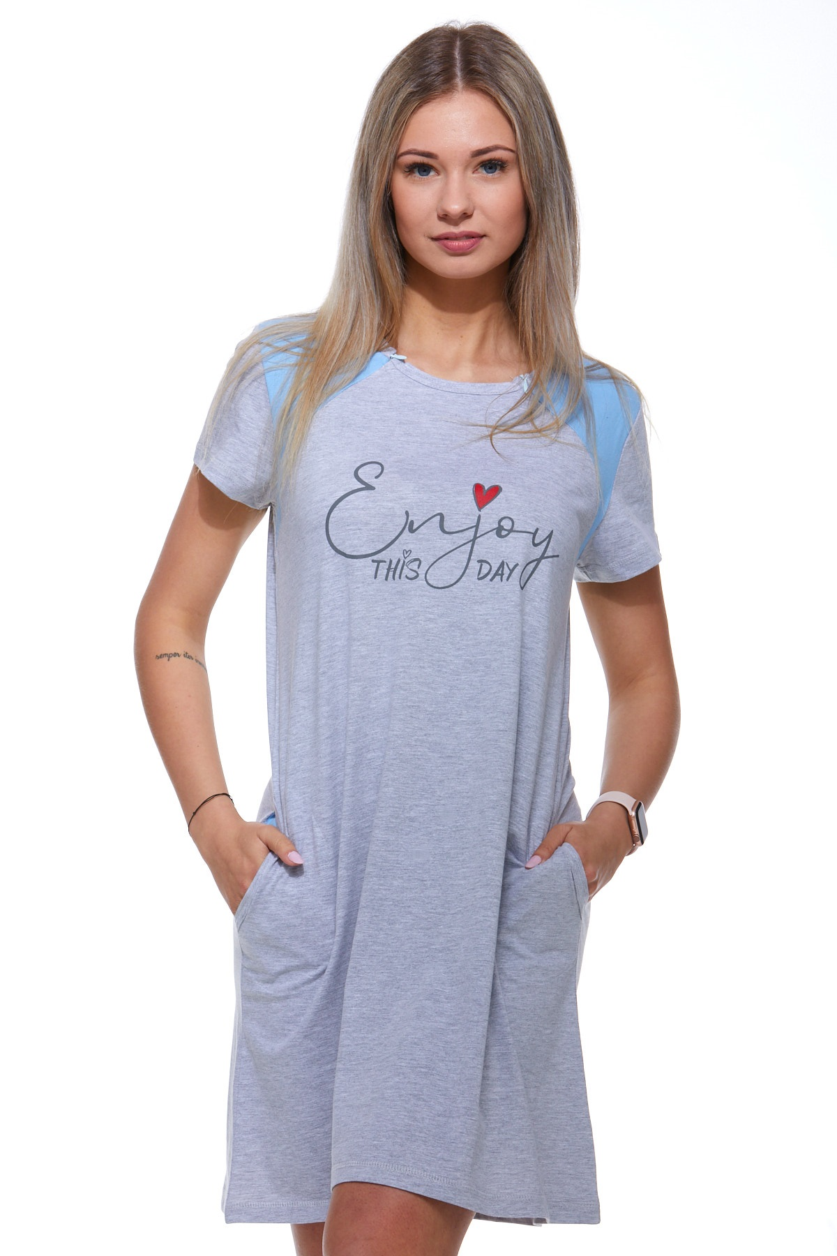 Košilka dámská 1C1984