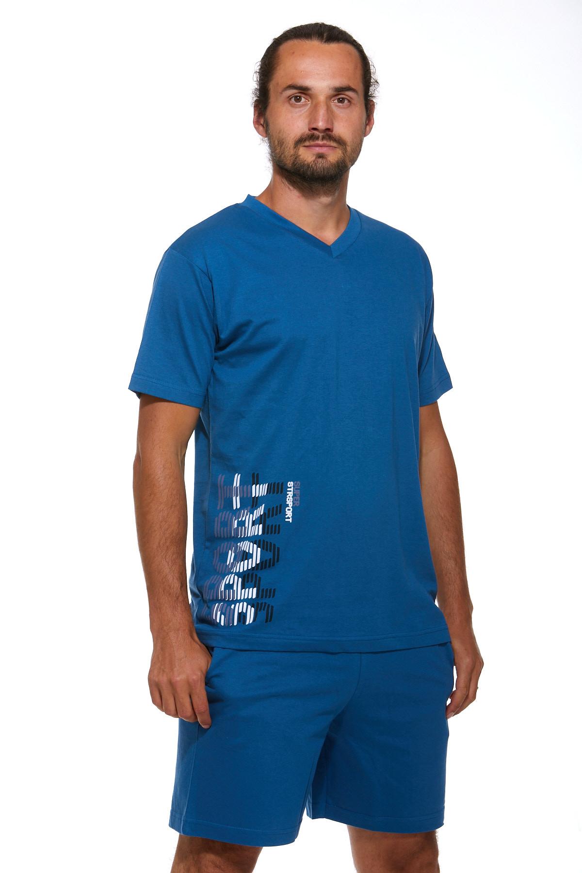Pyžamo pro muže 1P0839