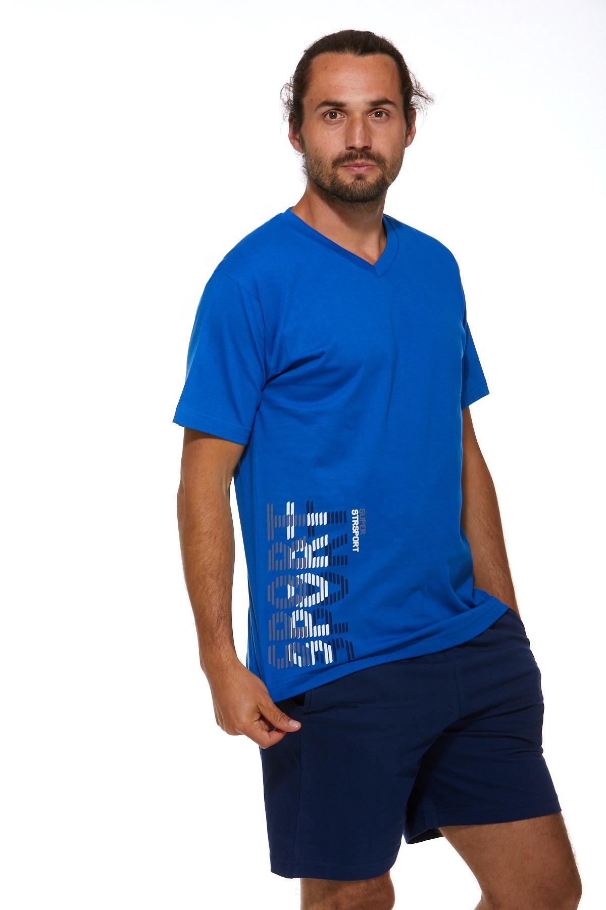 Pyžamo pro muže 1P0838