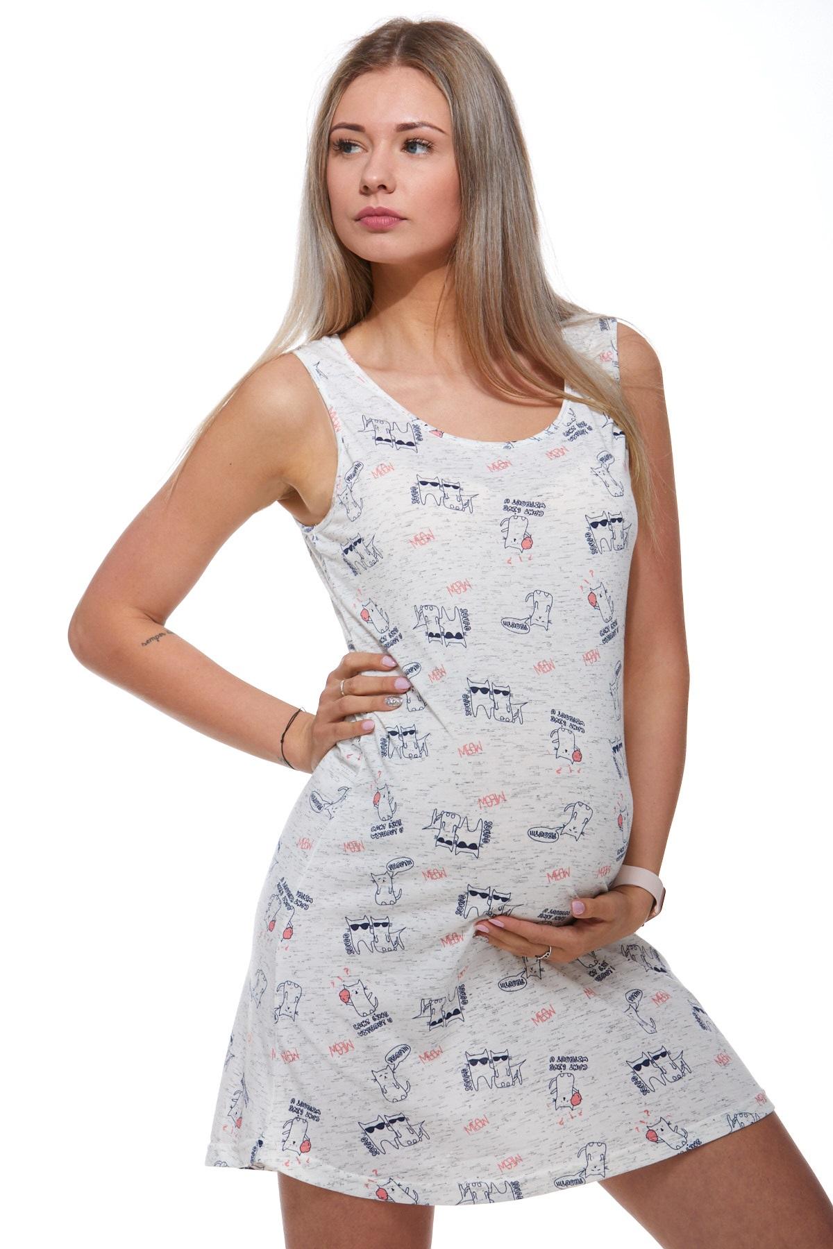 Košilka pro těhotné 1C1998