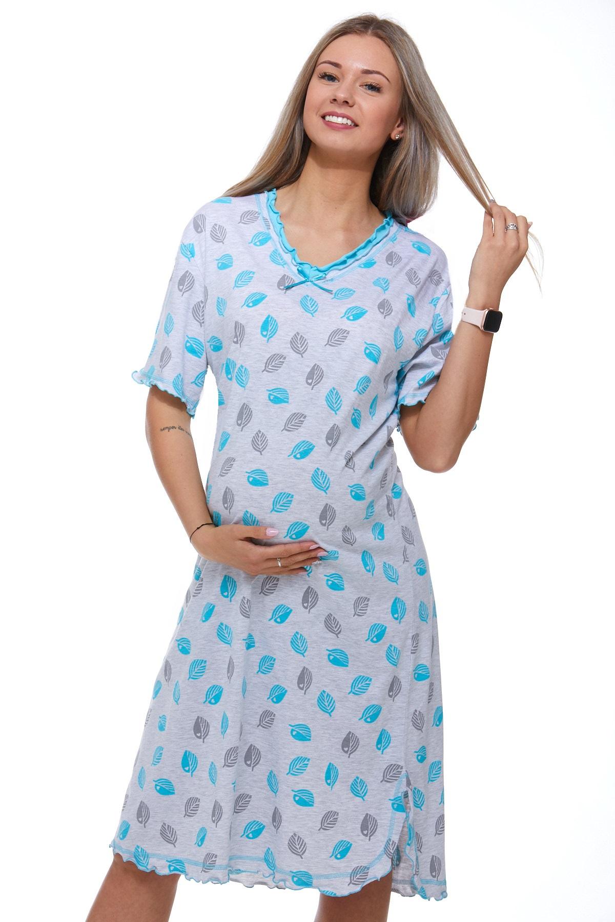 Košilka pro těhotné 1C2030