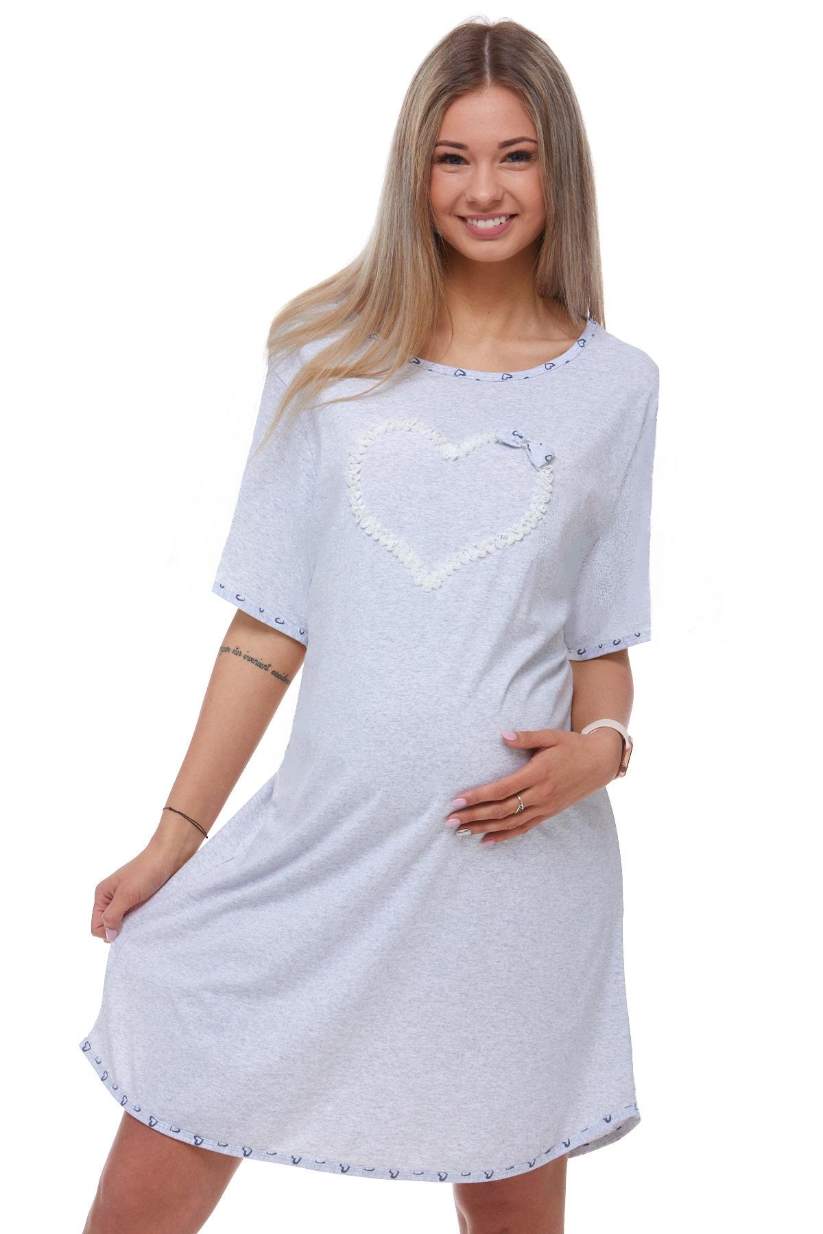 Košilka pro těhotné 1C2009