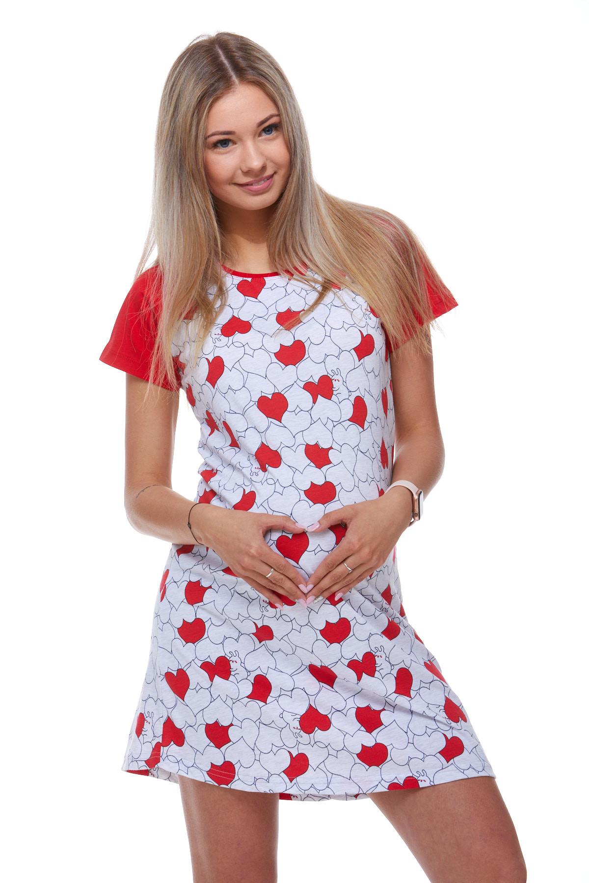 Košilka pro těhotné 1C2008