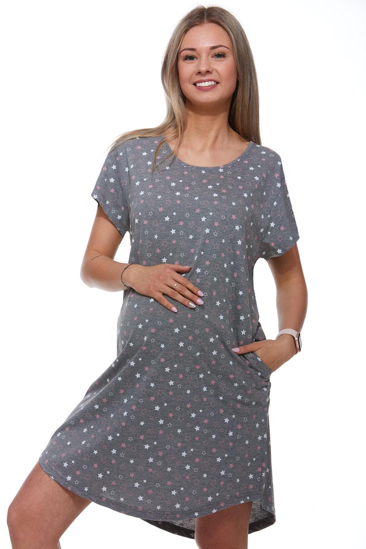 Košilka pro těhotné 1C1990