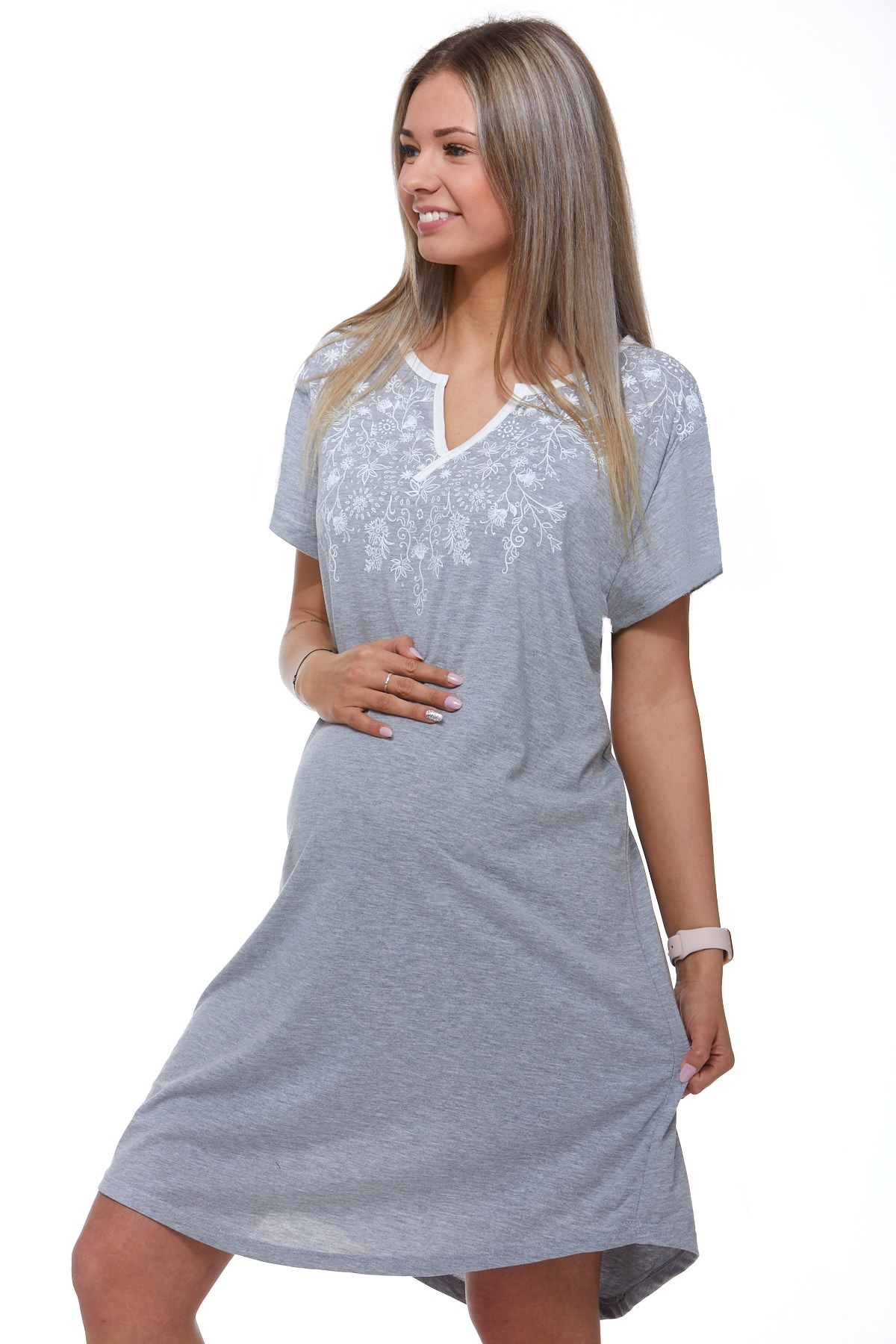 Košilka pro těhotné 1C1985