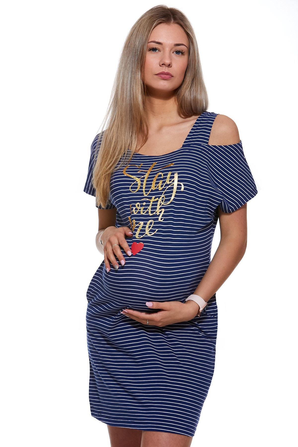 Košilka pro těhotné 1C2025