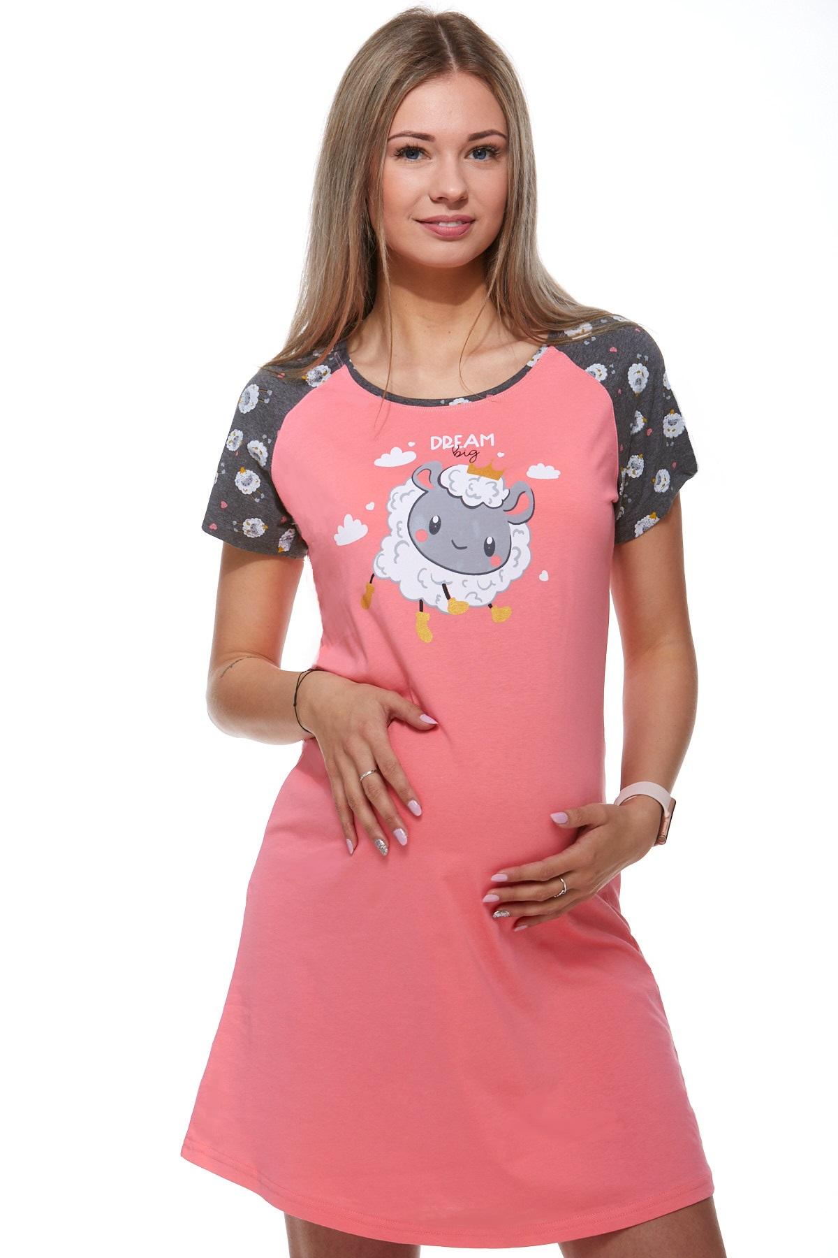Košilka pro těhotné 1C2024