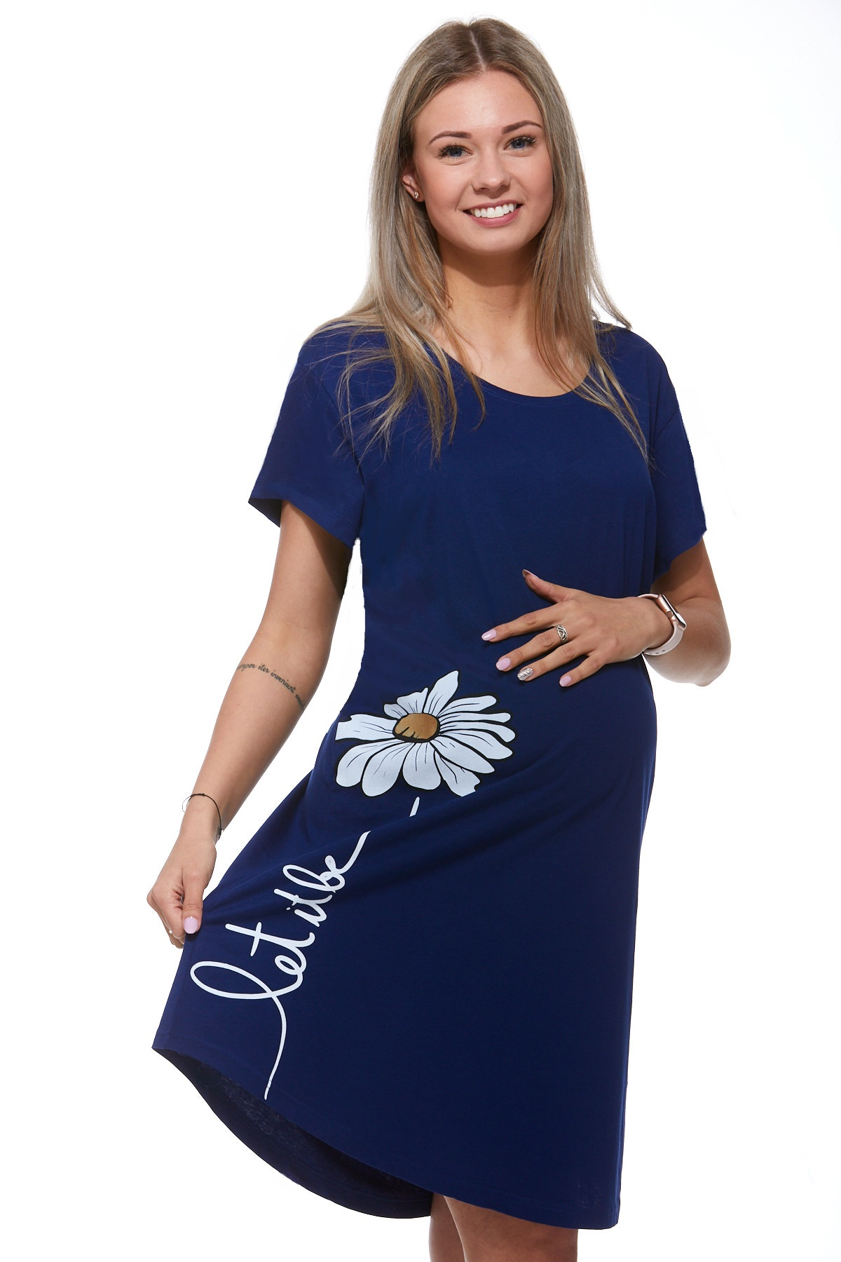Košilka pro těhotné 1C2004