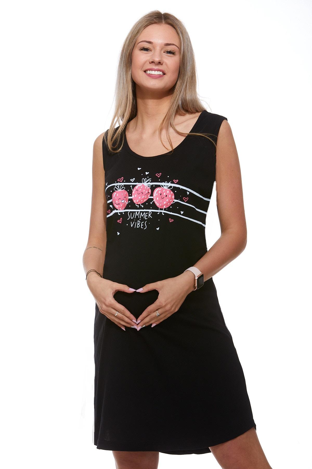 Košilka pro těhotné 1C1992