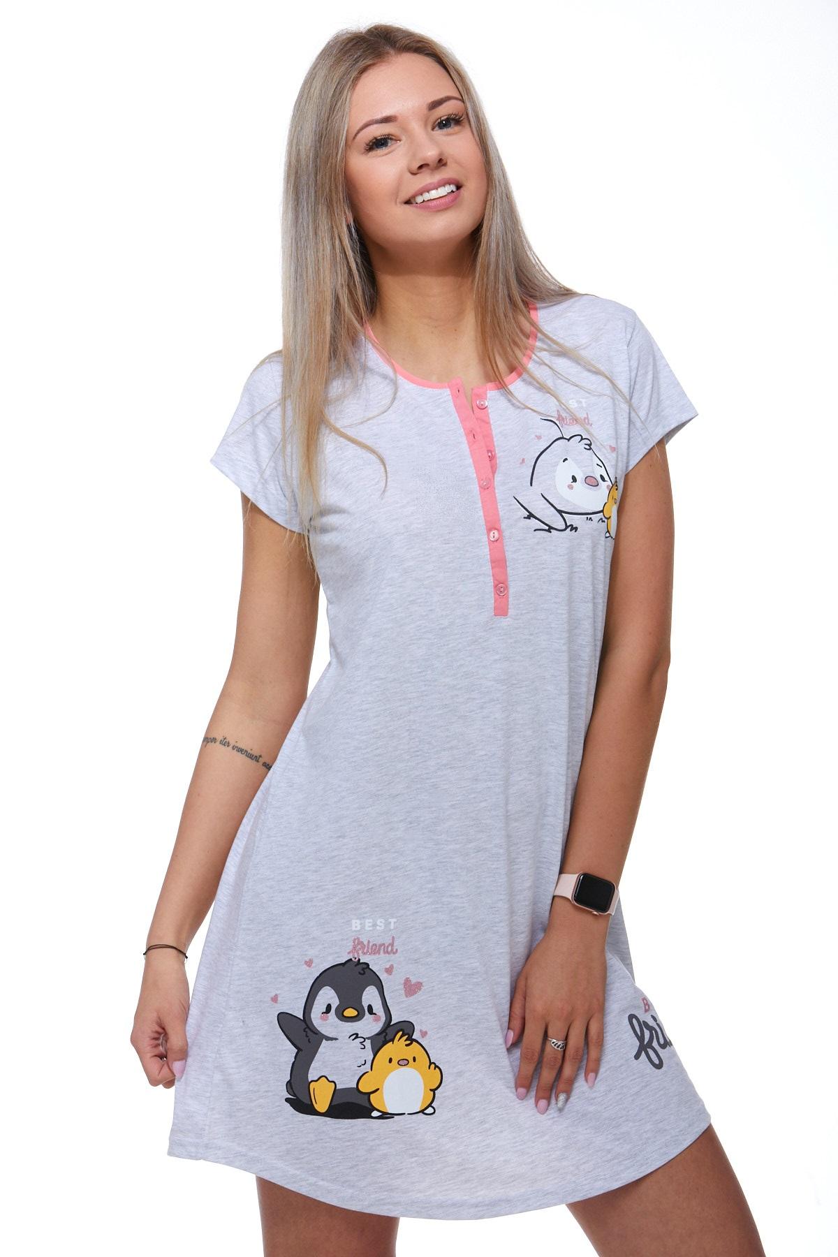 Noční košilka 1C2015