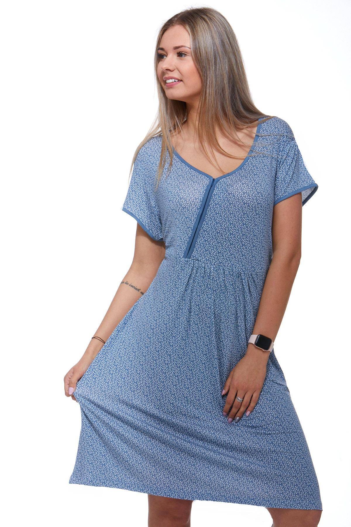 Jemná košilka pro ženu 1D0725