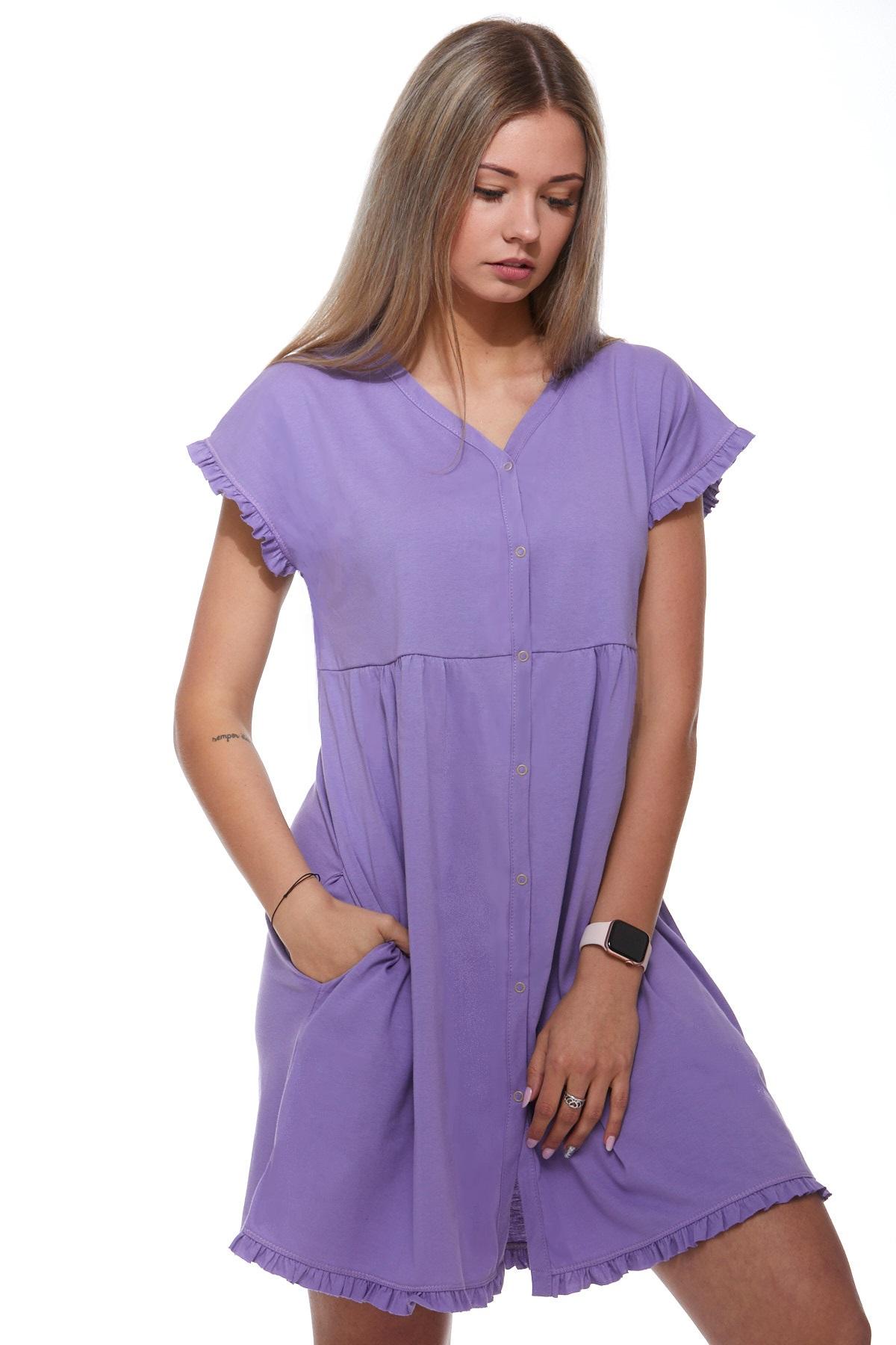 Noční košilka pro ženy luxusní 1C8241