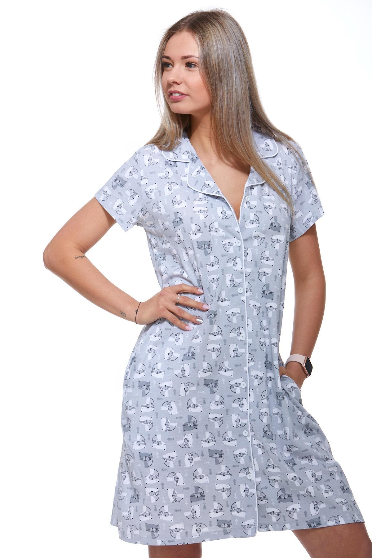 Noční košilka pro ženy 1C2057